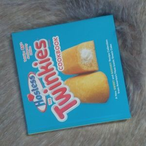 NEW🎀Twinkies anniversary cook book